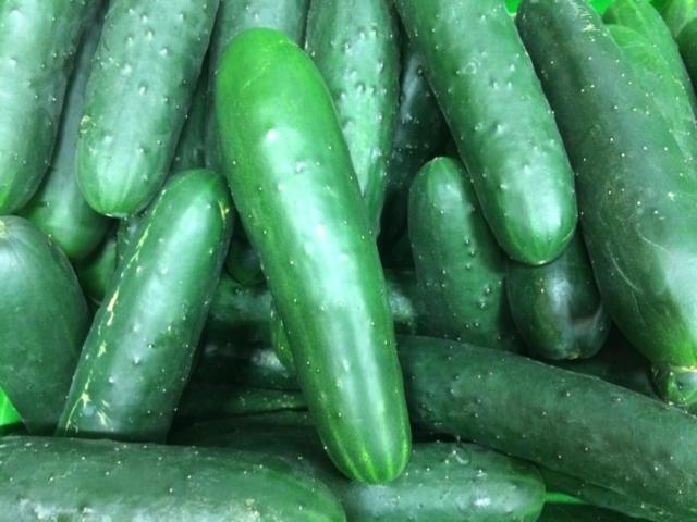 Fresh Fruit & Vegetables Gallery - Cucumber