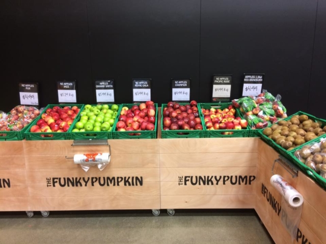 Fresh Fruit & Vegetables Gallery - Specials