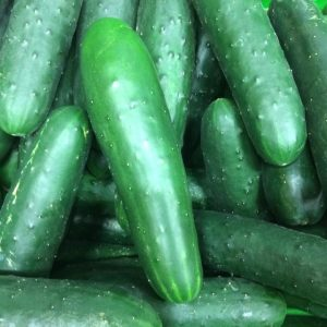 Fresh Fruit & Vegetables Gallery - Cucumber