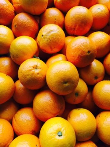 Fresh Fruit & Vegetables Gallery - Oranges