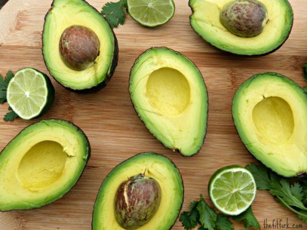 Fruit & Veg Specials - Avocado