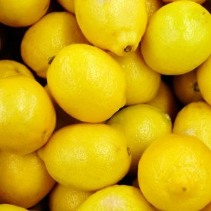 Fruit & Veg Specials - Lemons