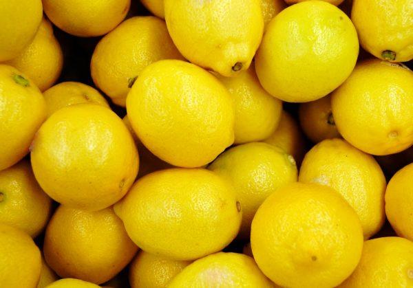 Fruit & Veg Specials - Lemons