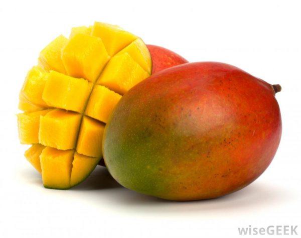 Fruit & Veg Specials - Mango