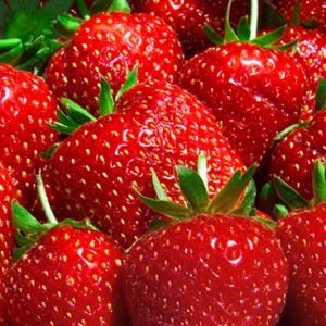 Fruit & Veg Specials - Strawberries
