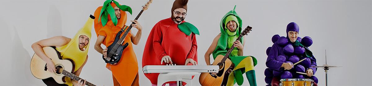 The Funky Pumpkin - Fresh Fruit & Veg