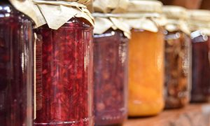 Sauces/Relishes/Pickles